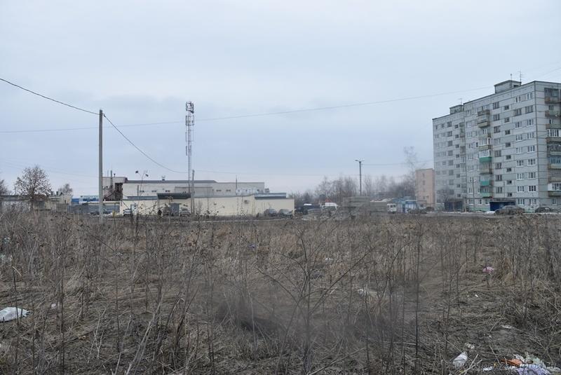 ВПензе наулице Сумской демонтируют самовольно установленные гаражи