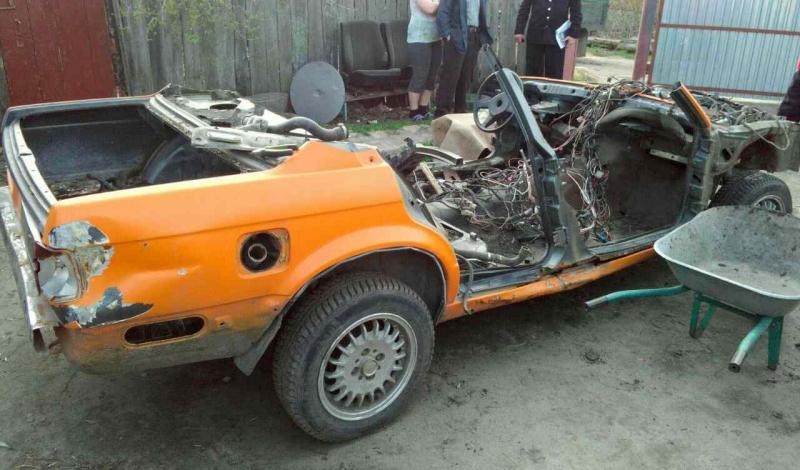 запчасти в бишкеке на BMW e30