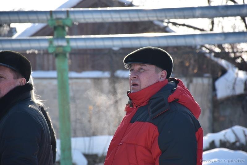 ВПензе остаются без отопления 9 жилых домов