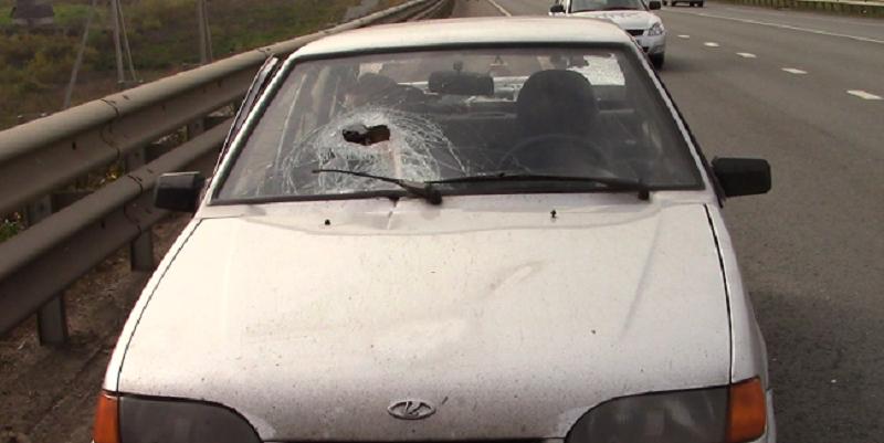 Натрассе «Саранск- Ульяновск» студента убило деталью проезжавшей мимо фуры