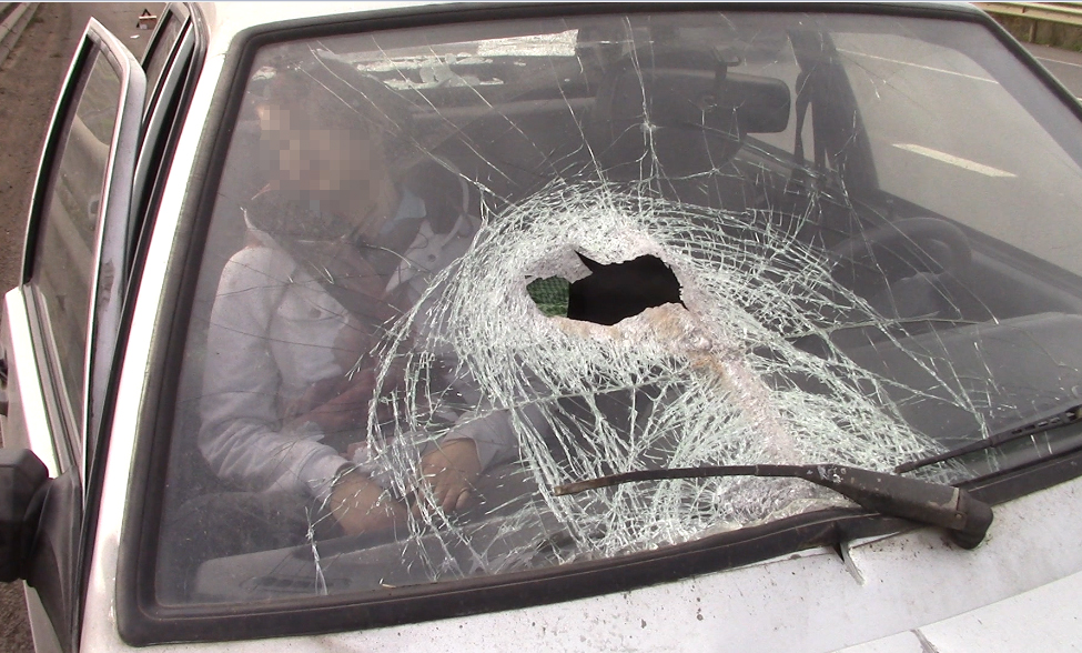 Натрассе «Саранск-Ульяновск» студенту снесло полголовы деталью проезжавшего мимо фургона