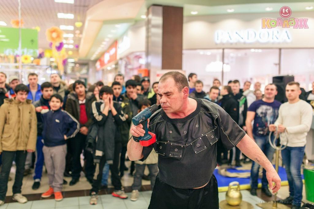 Пензенским мед. сотрудникам неудалось спасти известного каскадера Валерия Фомина