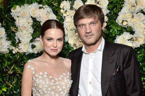 Дарья Клюкина выходит замуж за миллиардера. Кто он?