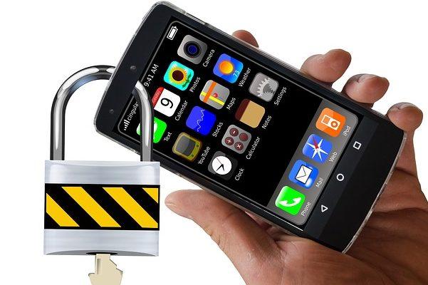 Как обезопасить данные в своем смартфоне?